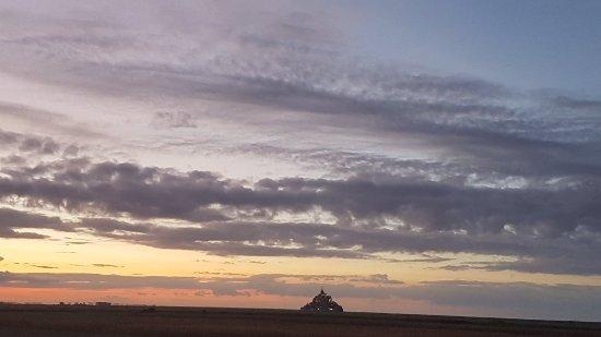 Huisnes sur Mer, Francia: 20171106_180403_large.jpg