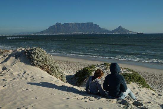 Table View, Sydafrika: Нам здесь понравилось!