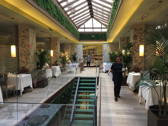 Picture Of Urso Hotel Spa Madrid Tripadvisor