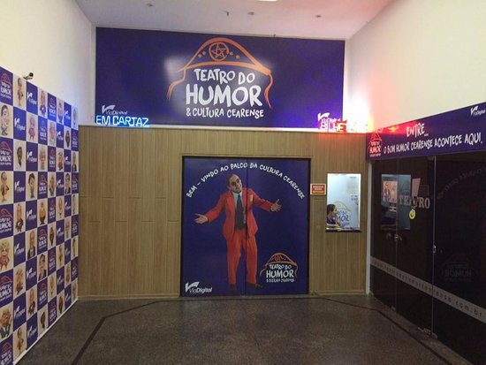 Teatro do Humor Cearense