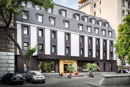 IL Decameron Clubhouse Odessa