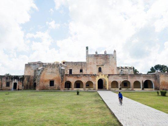 Convent de San Bernardino de Siena: Convento San Bernardino