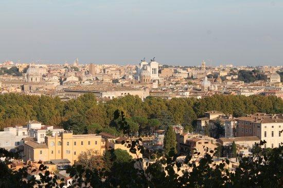 Passeggiata Del Gianicolo Roma Aggiornato 2020 Tutto