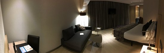 Catalonia Atenas Hotel: photo4.jpg