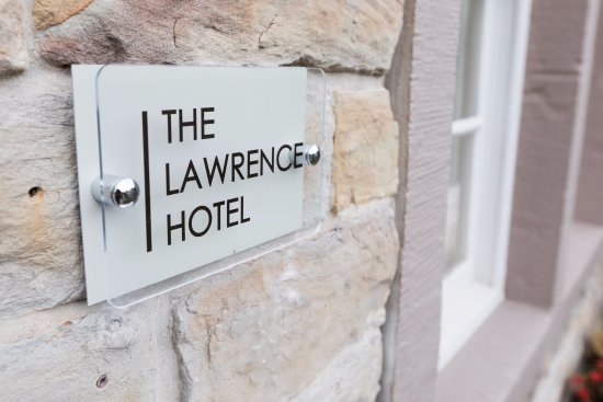 The Lawrence Hotel ภาพถ่าย
