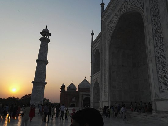 Agra Trip Packages - Day Tours