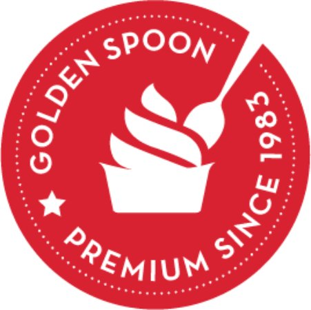 La Mesa, CA: Golden Spoon Seal