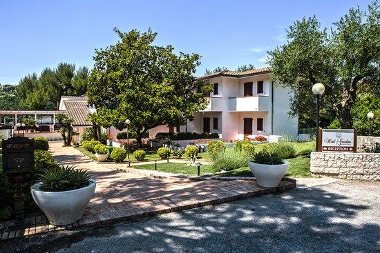 Hotel Giardino Suites & Spa Foto