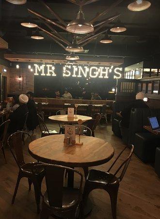 Good Vegan Pizza Mr Singhs Wolverhampton Traveller