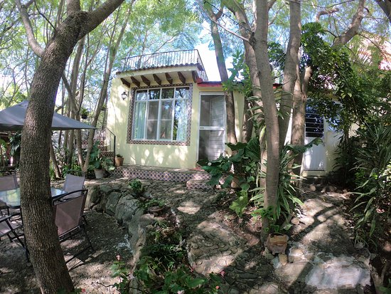 San Andres Huayapam, Mexiko: Casita