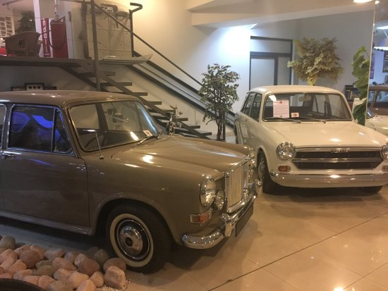 Malta Classic Car Collection Museum: photo4.jpg