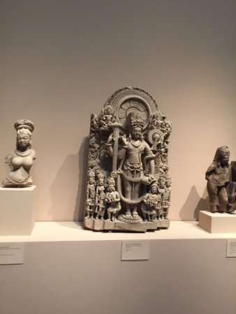 The Metropolitan Museum of Art: Asian Artifacts