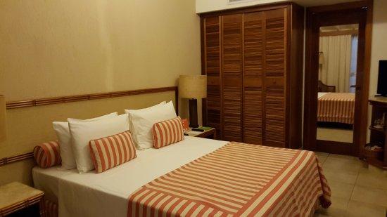 Hotel Transamérica Ilha de Comandatuba: Bangalô 527
