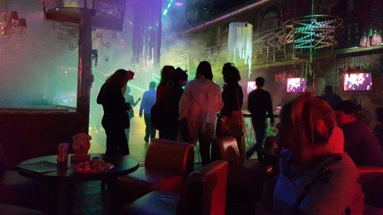 Ночные клубы в дзержинске фото фитнес клуб москва для подростков