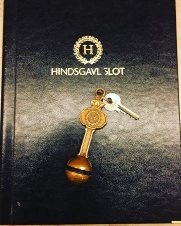 Hindsgavl Slot: photo2.jpg