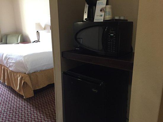 Holiday Inn Express Birmingham/Inverness Εικόνα