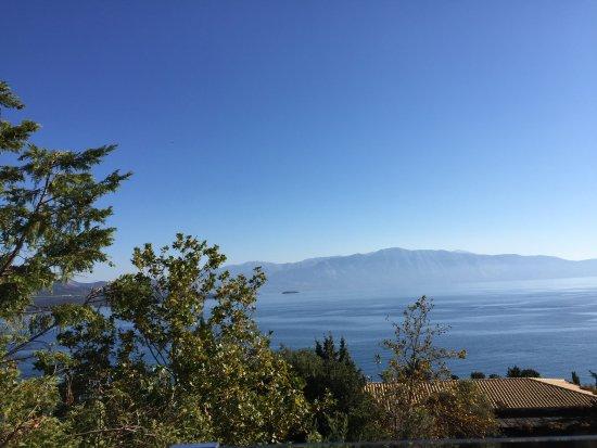 Zdjęcie Ionian Blue Bungalows & Spa Resort