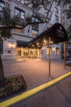 Iberostar  Park Avenue Hotel Reviews