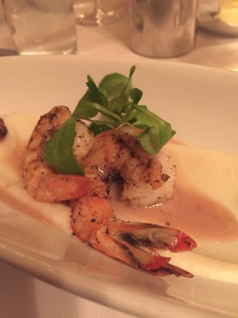 Piermont, Estado de Nueva York: Fernal does the shrimp does the shrimp