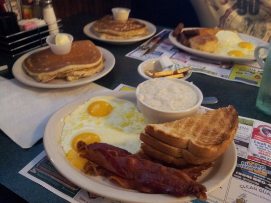 Orange Park, FL: Bissell Breakfast