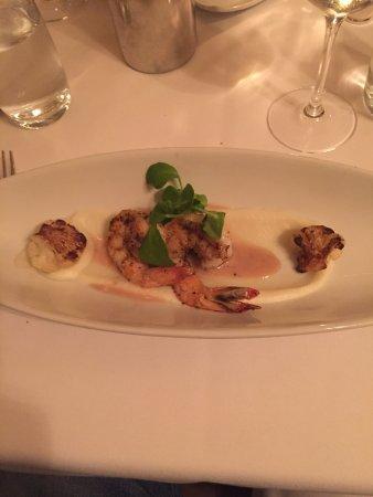 Piermont, NY: Shrimp