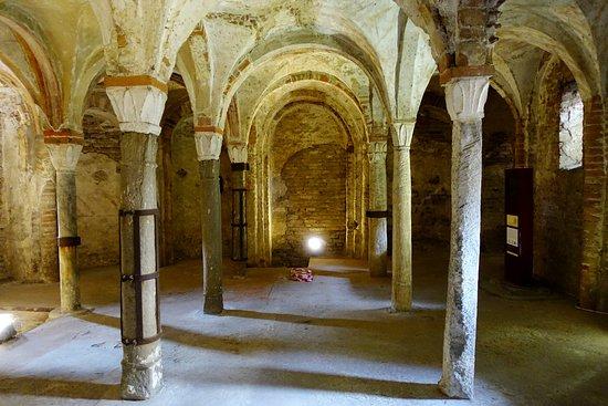 Cripta di Sant'Eusebio