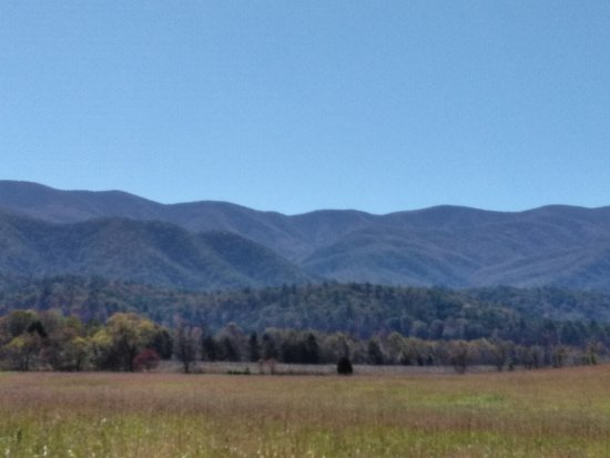 Cades Cove October 2017 Picture Of Cades Cove Great
