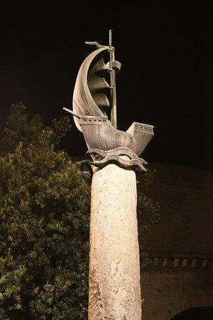 Monumento della Caravella