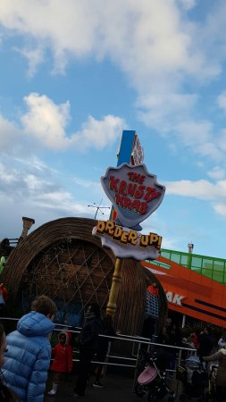 Pleasure Beach : 20171104_154332_large.jpg