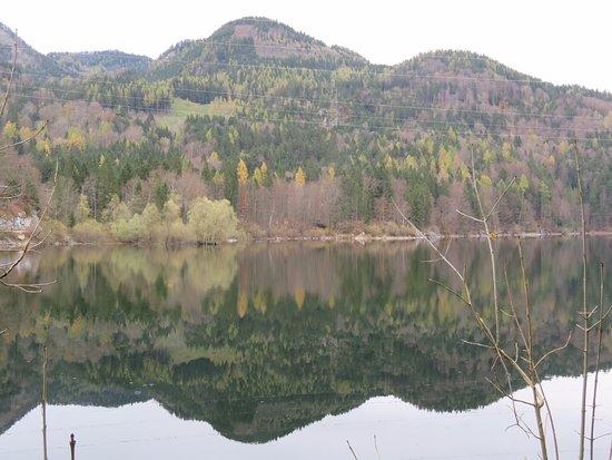 Sankt Wolfgang im Salzkammergut ภาพถ่าย