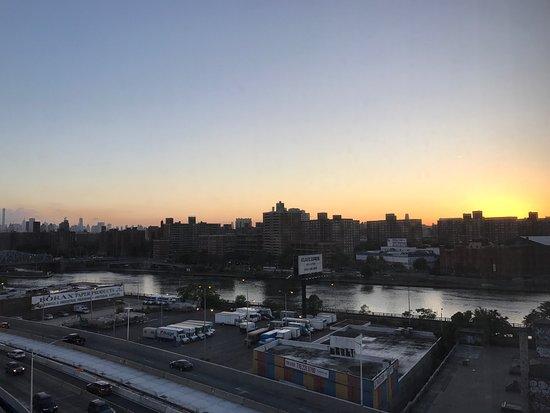 Holiday Inn Express Bronx Nyc Stadium Area Bronx Ny Otel Yorumlar Ve Fiyat