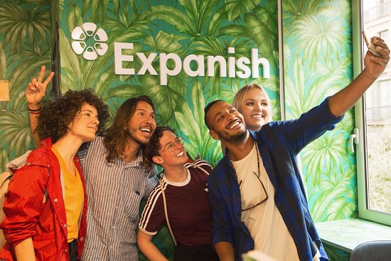 Expanish - Spanish School Barcelona