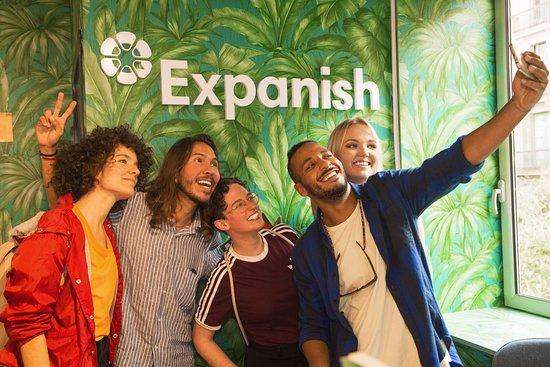 Expanish - Spanish School Barcelona