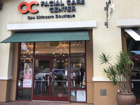 OC Facial Care Center: photo1.jpg