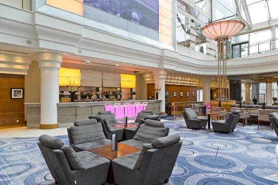 Hotel Ibis Paris Cdg Airport Tremblay En France Frankreich