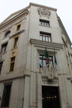 Palazzo dell'Istituto Nazionale di Statistica