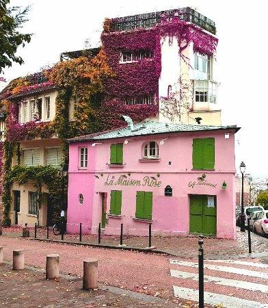 20171104 181925 picture of hotel les jardins - Les jardins de montmartre ...