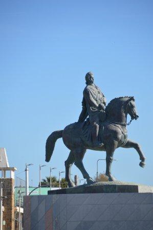 Estátua Equestre de D. João VI