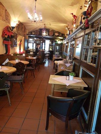 Eulenspiegel: Das Restaurant