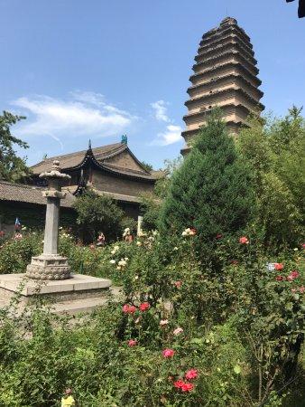 China Highlights Xi'an : photo2.jpg