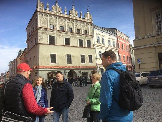Martin's City Tours