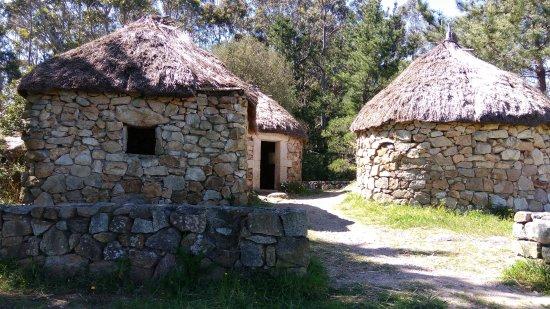 Centro de Interpretacion Arqueoloxica de San Roque