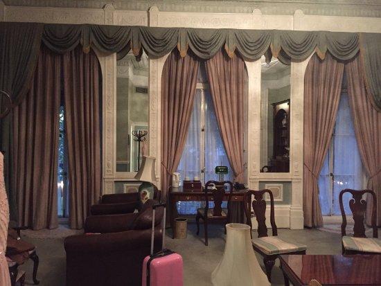 London Elizabeth Hotel : photo1.jpg