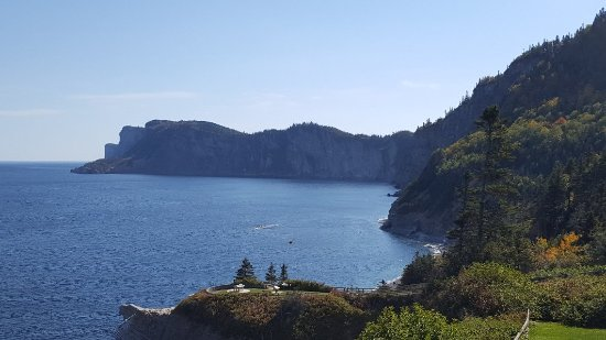 Forillon National Park: 20171004_124039_large.jpg