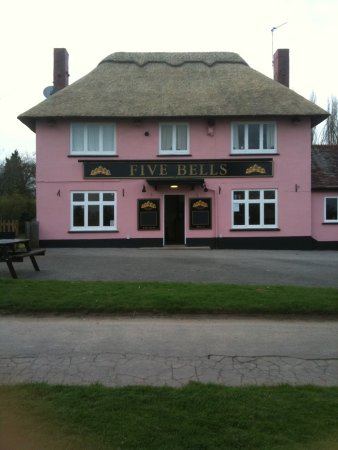 Cavendish, UK: photo0.jpg
