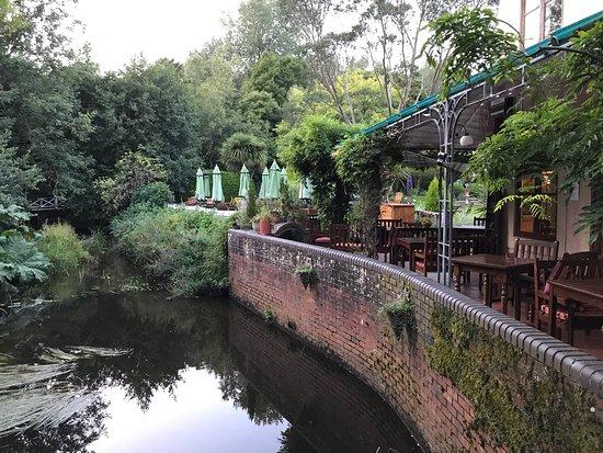 Hordle, UK: photo9.jpg