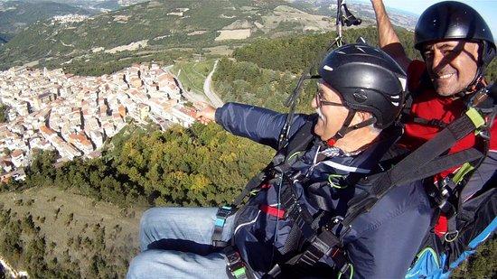 Montefalcone nel Sannio, Italy: Screenshot_20171009-193217_large.jpg