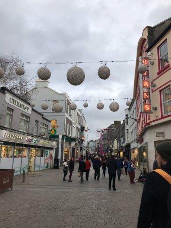 Quay Street : Galway