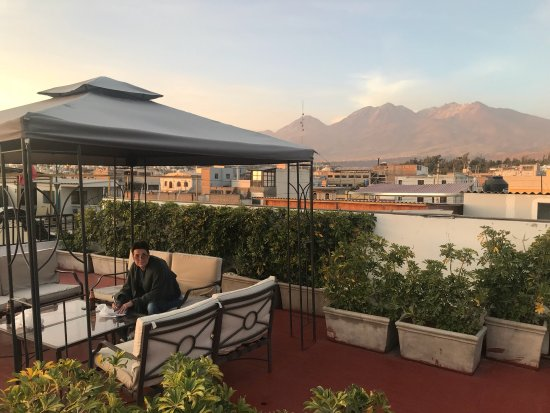 Tierra Viva Arequipa Plaza Hotel : photo0.jpg