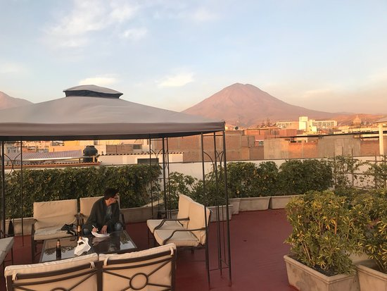 Tierra Viva Arequipa Plaza Hotel: photo1.jpg
